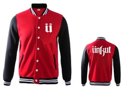 Wholesale unkut clothing - Fall-Unkut Jackets Men's winter Coats casual sport new style outerwear for sale hiphop jacket for men Men's Clothing Coats &