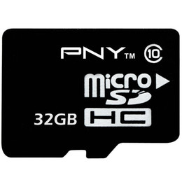 Wholesale Sd 32gb Real Capacity - Real Capacity 128GB 64GB 32GB 16GB 8GB 4GB 2GB 1GB Micro SD Card TF card for smart phones cellphones for 12 months warranty