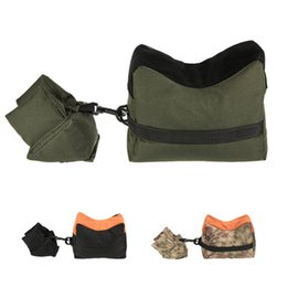 Wholesale Packaging Photography - Outdoor tactical sandbag support package down lying sandbag support package photography support package bags for sale
