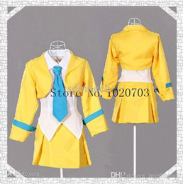 Canada Costume Cosplay Cykes gros-Ace Attorney Phoenix Wright Gyakuten Saiban Athena Offre