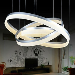 Wholesale Cheap Hanging Decorations - Stainless Steel Hanging Chandelier Lamp Cheap Cord Pendant Lights E27 Pendant Lamp for Hotel Acrylic home decoration pendant lamp fixtures