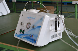 Wholesale Aqua Dermabrasion - SPA water aqua hydro dermabrasion peeling skin care facial machine