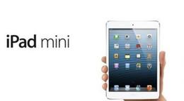 ipad tablet 16gb Rabatt Ursprüngliches erneuertes Apple iPad mini 1. Generation 32G geüberholte Tablette IOS Wifi 7.9 Zoll Tablette PC Großverkauf DHL geben frei