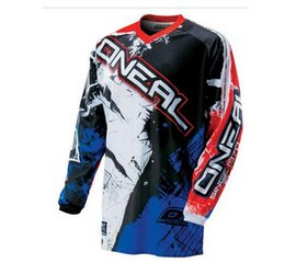 Wholesale Off Road Bicycles - wholesale 2017 New product 2017 moto Jersey MX MTB Off Road Mountain Bike DH Bicycle moto Jersey DH BMX motocross jersey