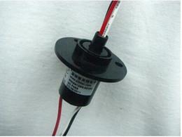 Wholesale Power Slip - 5PCS LOT Wind power slip ring+free shipping order<$18no track