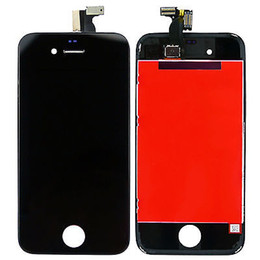 Wholesale Iphone 4s Lcd For Sale - Hot sale!Wholesale-Front Assembly LCD Display Touch Screen Digitizer Replacement Part for iphone 4 4G 4S