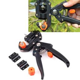 Vente en gros-21cm (8.26 '') pépinière jardin fruit arbre greffier couteau outil élagage cisaillement élagueur scissor branche cutter snip secateur machine ? partir de fabricateur