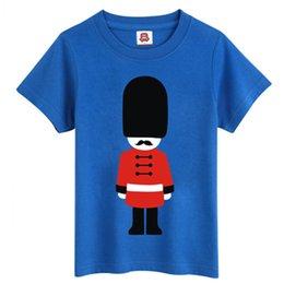 Wholesale Royal Guard - All color T shirt UK Royal Guard Elastic short Tshirt 100% cotton O neck Tees Good look T-shirt