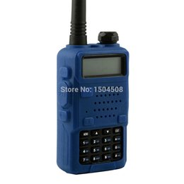 Wholesale Baofeng Bf F9 - Wholesale-Baofeng walkie talkie Silica gel cover protective sleeve radio accessories for UV-5R UV-5RE Plus BF-F8 BF-F9 Free shipping
