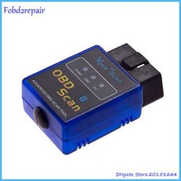Wholesale Torque Bluetooth Scan Tool - Fobd2repair Vgate ELM327 Bluetooth Scan Tool OBD2 for TORQUE APP ANDROID vgate MINI ELM327 Bluetooth OBD2 Adapter DHgate Store: 20158244