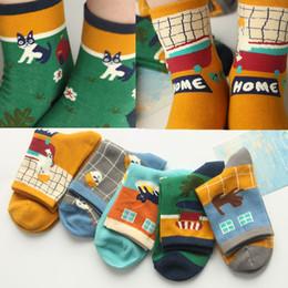Wholesale Jacquard Waffle - 2015 free shipping socks for man women baby-- New explosion models Japanese illustration design home home series Jacquard socks in tube sock