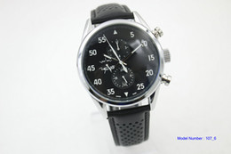 Wholesale Leather Hand Straps - High quality luxury brand men Space X automatic mechanical watch black stainless steel dial black leather strap watch