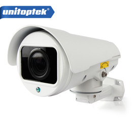 Wholesale Manual Zoom Camera - 1080P AHD CCTV Camera 4X ,10X ZOOM Auto-Focus Manual Varifocal Zoom Lens 1 3CMOS 4pcs Array IR LEDS Outdoor Bullet Camera