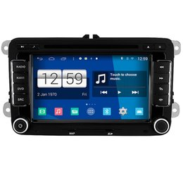 Wholesale Special Dvd Gps Seat - Winca S160 Android 4.4 System Car DVD GPS Headunit Sat Nav for Seat Altea XL Toledo Leon with Wifi Video Tape Recorder
