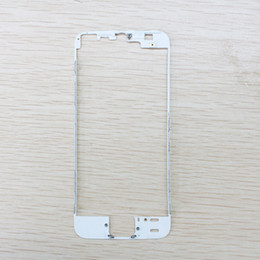 Wholesale Middle Bracket - High Quality For iphone 5 5s 5c 6 6plus Middle Frame Bezel Frame Bracket Housing with cold Glue Replacement