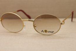 размеры солнцезащитных очков Скидка Марка Дизайнер очки металла высокого качества Солнцезащитные очки Мужские очки Женские солнцезащитные очки Круглые очки 1186111 размер кадра: 55-22-135mm