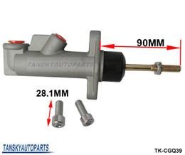 Wholesale Universal Handbrake - TANSKY -Universal Brake or clutch master cylinder 0.625 Heavy Duty Hydraulic For Car Drift Hydraulic HandBrake TK-CGQ039