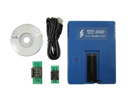 Wholesale Usb Gal Programmer - hot sale Universal USB Programmer G540 EPROM EEPROM FLASH for MCU GAL AVR PIC with high quality
