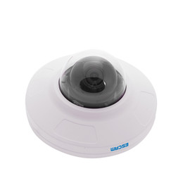 Wholesale Ip Camera Poe Wireless - Escam HD3200 Onvif 2MP 1080P IP IR Bullet Support POE H.264 Wireless Outdoor IP Camera IP66 Waterproof Mini Dome Camera