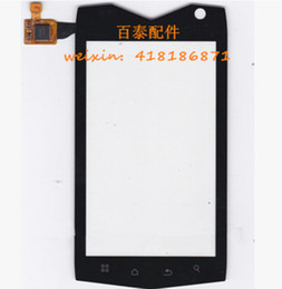 "Wholesale Mann Zug3 - Wholesale-100% New Original 4"" Mann ZUG3 Touch Screen Digitizer Glass Fit for Mann zug 3 A18 both QUAD and DUAL Core ip68 Panel Sensor"