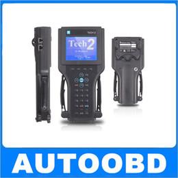 Wholesale Tech Scanner Reader - GM TECH2 diagnostic tool (GM, OPEL,SAAB ISUZU,SUZUKI HOLDEN) For Vetronix gm tech 2 scanner Without black plastic box
