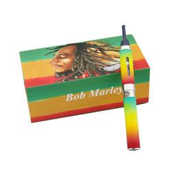 Bob Marley vaporiza para la hierba vape pluma kits de inicio rápido calentamiento e cigarrillo e cig vape mod g vaporizador pro desde fabricantes
