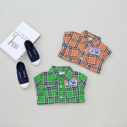 Wholesale Manufacturer Direct Clothing - Wholesale-Free Shipping South Korean Clothes And The Big Children's Clothing Guangdong Origin Manufacturers Direct Sales