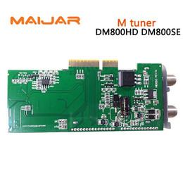 Wholesale Tuner Digital S2 - Satellite Receiver Tuner Dvb-S2 Tuner ALPS M Tuner Ffor 800s dm800s HD Digital Satellite Receiver Parts