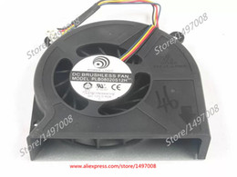 Wholesale Wire For 12v Dc Power - Free Shipping For Power Logic PLB08020S12H DC 12V 0.60A 4-wire 4-pin connetor Server Blower fan