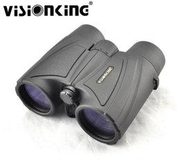 Wholesale Visionking Binocular VS5x25 Magnification x full multi coated green lens Bak4 prisms for spectator sports theater concert