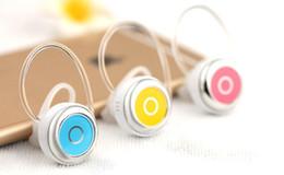 Bluetooth-наушники Беспроводные наушники Mini Q3 Встроенный микрофон Hands-free для IP-телефонов Samsung HuaWei HTC Xiaomi Phones cheap free ip phones от Поставщики бесплатные ip-телефоны
