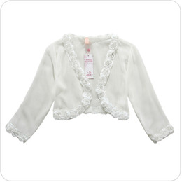 Wholesale Chiffon Small Shawl - Bridal dress skirt outside the sleeve cardigan air conditioning shirt small shawl short paragraph jacket
