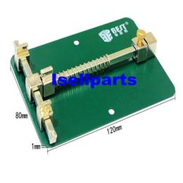 Wholesale Phone Motherboards - BEST fixture motherboard PCB fixture Mobile phone repair fixtures jig Repair Platform Universal fixtures TOP QUALITY