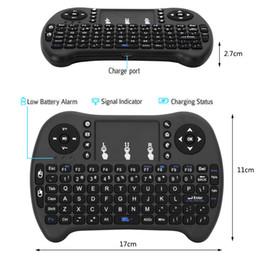 Inteligente Bluetooth teclado completo controle remoto HA-448084 de