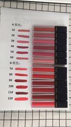 Wholesale Coco Charms - Best Price! 6pcs set Lip Cream Rouge Coco Gloss Lipstick Charming Long-lasting Brand Makeup Lipsticks Lip Gloss 6pcs set DHL shipping