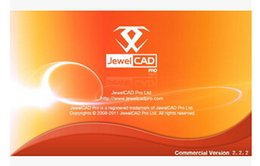 Wholesale Window Jewelry - JewelCAD Pro 2.2.2 English Jewelry Design Software