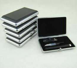 Wholesale Ego Gift Boxes - eGo CE3 Atomizer No eGo button touch battery starter kit CE3 O pen tank vape pens ce3 Vaporizer Clearomizer gift box kits DHL