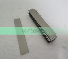 Wholesale Optical Adhesive Remover - oca glue remover blade oca optical clear adhesive cleaning tool blade knife for iphone samsung refurbishment LCD repair