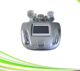 Preço de cavitação de ultra-som on-line-pele portátil da máquina da cavitação do rf do ultra-som rf que aperta o preço da máquina do emagrecimento do rf