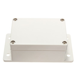 Wholesale Enclosure Waterproof - High quality ABS Waterproof Electronic Enclosure Project PCB Box Case Cover 100x68x50mm