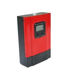 Wholesale Solar Panels 48v - Manufacturer 30a 12v 24v 36v 48v mppt solar panel charge controller
