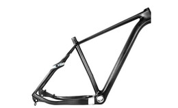 Wholesale Bike Frames Mountain Suspension - Wholesale ! costelo suspension mountain bike bicycle frame , light weight mtb frameset , size 17'' 19'' 21'' free shipping