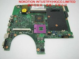 Wholesale Video Card Motherboard - Wholesale-For acer Aspire 6920G Laptop motherboard MB.APQOB.001 1310A2184401 Intel DDR3 With Video Card Slot Socket PGA478