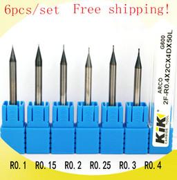 2pcs 5mm X 50mm Hartmetall 4 Flöte Schaftfräser CNC Fräser HRC45 Gravierfräser
