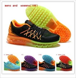 Wholesale Mix Shoe Order - Wholesale Running Shoes Good Quality Max 2015 Sports Shoes Outdoor Women Athletics Shoes Online Mens Sneakers Training Boot Mix Order Boot