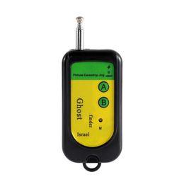 Wholesale Rf Finder - Anti-Spy Signal RF Detector Hidden Camera Lens GSM Device Finder Wireless signal detector (Color: Black)