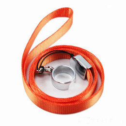 Wholesale E Cig Ring Clips - Lanyard Necklace String Neck Chain Sling w  Clip Ring for Ego Series ego-t ego-c ego-w Electronic Cigarette E-Cigarette E Cig, 20pcs ePacket