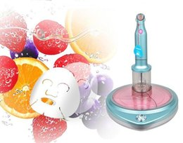 Wholesale Vegetable Juice Machine - DIY Fruit and Vegetable Facial Mask Machine Maker Squeezed Juice Natural Fruit Vegetable Facial Mask Machine