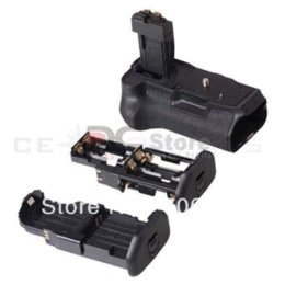 Wholesale Eos Rebel T3i - New BG-E8 Battery Grip For Canon EOS 550D 600D Rebel T2i T3i DSLR Digital Free Shipping