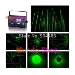 Wholesale Dj Light Curtain - Wholesale-2015 100mW Green Laser rain, laser web Net, High Bright laser curtain DJ Disco Lighting Stage Laser Light, Fast Free Shipping